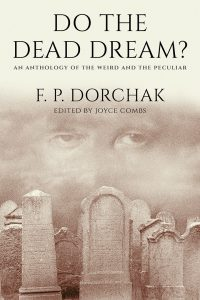 do the Dead Dream book cover